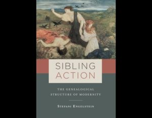 Sibling Action Book Cover