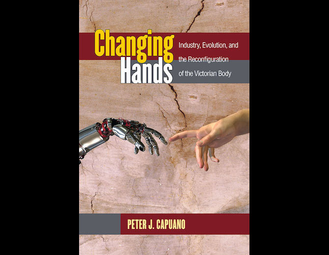 Changing Hands Book Cover
