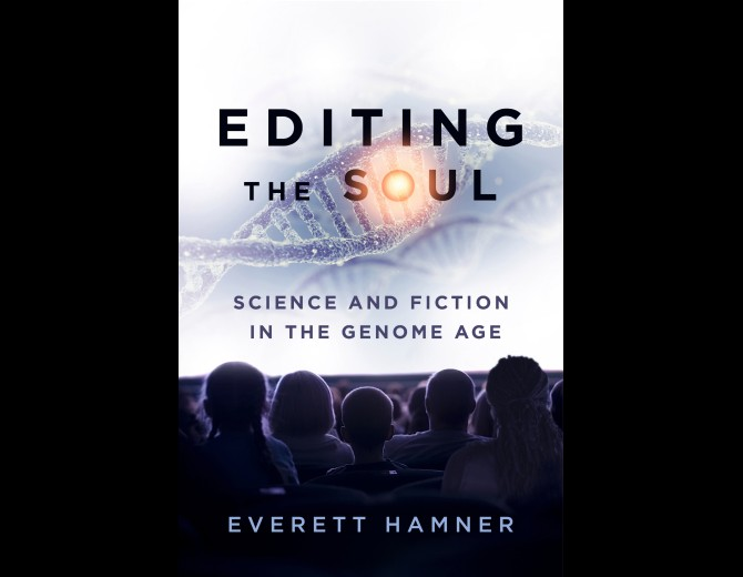 Editing the Soul Book Cover