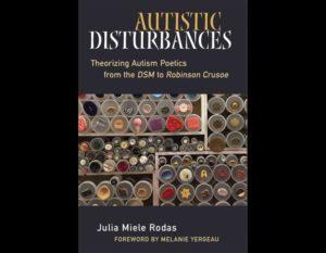 Autistic Disturbances book cover