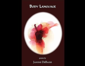 Book Cover: Body Language by Janine DeBaise