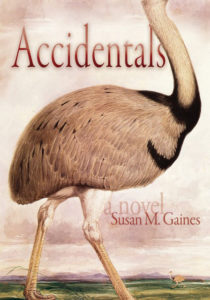 Accidentals cover